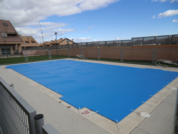 empresa de instalación de lonas para piscinas