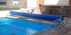 lonas y cobertores de verano para piscinas